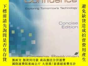 二手書博民逛書店computer罕見confluence(concise edi