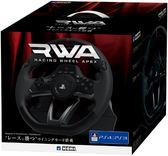 HORI PS4 賽車方向盤(支援PS4.PS3.PC)