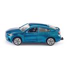 【震撼精品百貨】德國SIKU~SIKU BMW X6 M#01409