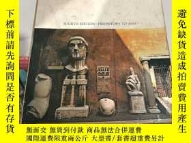 二手書博民逛書店Civilization past罕見& present PRE