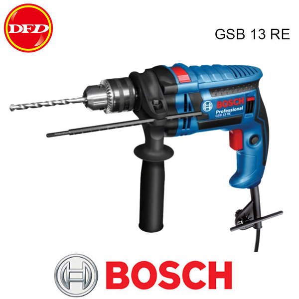 BOSCH GSB 13 RE Professional 震動電鑽 公司貨