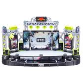 宇宙明星BT21 超級巨星公仔組 BTS搖滾舞台_YT19013