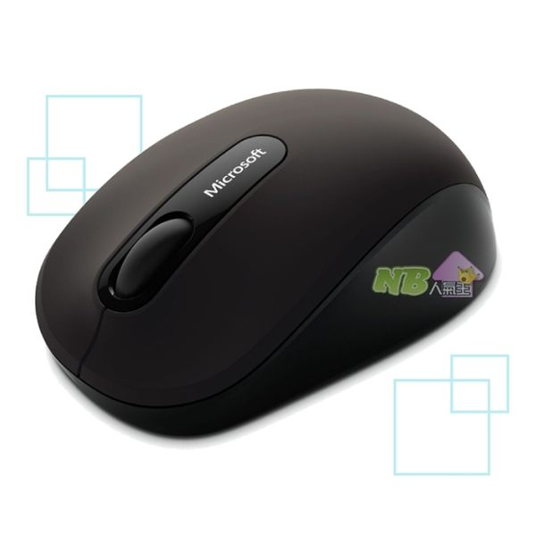 Microsoft 微軟 Surface Bluetooth Mobile 3600 Mouse 藍芽 滑鼠