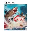 [哈GAME族]預購片 12/7發售預定 收訂中 PS5 食人鯊 繁體中文版 發揮各式各樣鯊魚潛能獵食人類