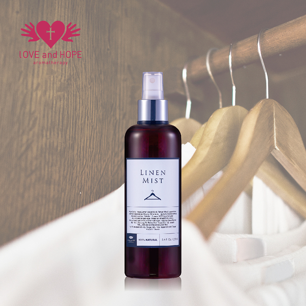 【Orient Retreat登琪爾】衣物經典香氛噴霧 Linen Mist (250ml/瓶) 防疫
