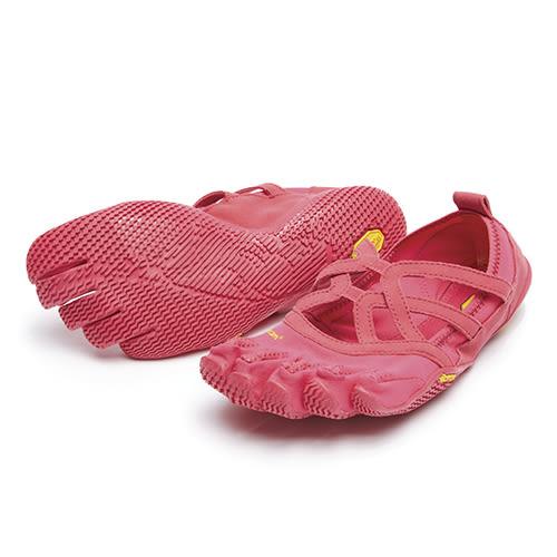 VFF黃金大底五指鞋-多功能休閒健走瑜珈鞋 Alitza Loop 16W4802