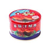 好媽媽茄汁鯖魚_紅罐225g*3罐/組【愛買】