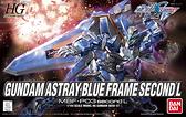 鋼彈模型 HG 1/144 異端鋼彈 藍色機 巨劍型 二型L 機動戰士SEED外傳Astray TOYeGO 玩具e哥