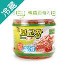 韓國鄉村泡菜700克/罐【愛買冷藏】