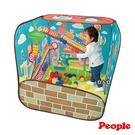 《 People 》體力腦力激盪投球遊戲屋╭★ JOYBUS玩具百貨