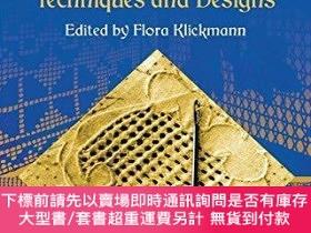 二手書博民逛書店Victorian罕見Needlework: Techniques and DesignsY360448 Fl