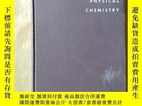 二手書博民逛書店Experiments罕見In Physical Chemist