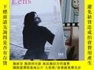 二手書博民逛書店Lens視覺罕見2009.11.23Y233191