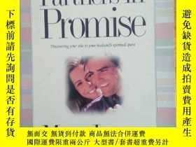 二手書博民逛書店Partners罕見in Promise: Discoverin