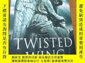 二手書博民逛書店Twisted罕見WingY16663 Ruth Newman