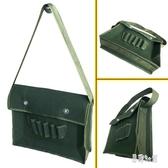 軍綠色工具包 電工包 帆布工具包 水電工具包zzy5949『易購3c館』