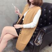 【GZ82】秋季新款時尚女裝 中長款針織