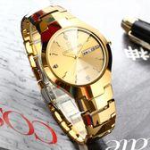 好康八九折促銷-男士手錶防水時尚2018新款瑞士名錶男錶鎢鋼夜光潮男機械錶全自動