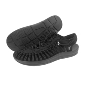 《Diadora》男鞋 編織涼鞋 黑色 DA71123