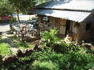 【e卡農場玩樂趣】嘉義《野摩居》傳統文化體驗/手沖咖啡-1日遊單人兌換券