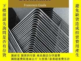 二手書博民逛書店The罕見Methodology Of Experimental EconomicsY256260 Franc