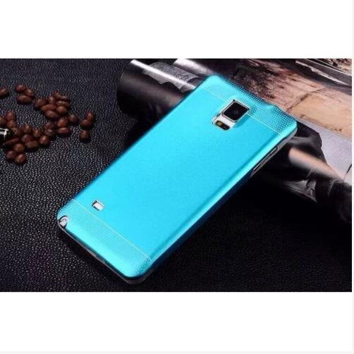 [24H 現貨快出] 三星 S6 S5 note4 超薄 金屬 手機殼 邊框金屬 二合一 手機保護套 薄背蓋 保護殼