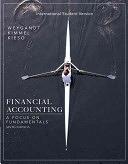 二手書博民逛書店 《Financial Accounting: A Focus on Fundamentals》 R2Y ISBN:0470276711│John Wiley & Sons