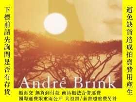 二手書博民逛書店An罕見Instant In The WindY256260 Andre Brink Sourcebooks