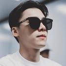 GM墨鏡夏太陽鏡女2021年新款潮男士開車專用駕駛眼鏡近視大臉顯瘦 快速出貨