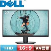DELL 27型 SE2722H 薄外框美型螢幕