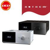 (0利率)加拿大Anthem STR Amplifier 綜合擴大機 台灣公貨 ※贈送北區裝運調音+SONY 4K藍光機 實機展示中