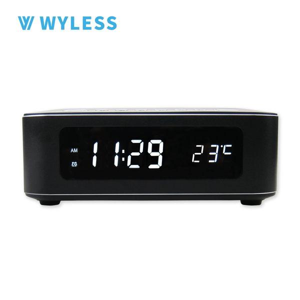 WYLESS   HypeSound多功能金屬音箱