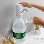 上水器 礦泉水抽水器手壓式 迷你飲水機小台式小型家用 壓水器桶裝水自動【【八折搶購】】