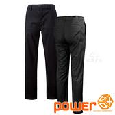 Power Box 男 休閒長褲『黑』P20347 戶外 休閒 釣魚褲 登山 露營 運動褲