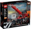 樂高LEGO TECHNIC 越野起重機...