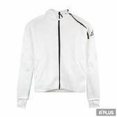 Adidas 男 M ZNE HD FR 愛迪達 棉質--運動外套(連帽)- CY9903