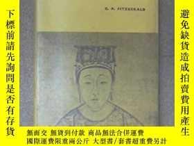 二手書博民逛書店【包罕見】The Empress Wu,《武則天》,C. P F