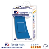 LaboRat那柏瑞特 藍色鋁膜防水膠布(超大)6片/盒 5x9.5cm