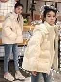 冬季羽絨棉服新款棉衣韓版寬鬆面包服女冬裝外套短款小棉襖潮