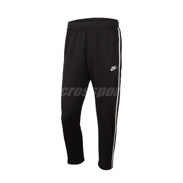 Nike 長褲 NSW Trousers 黑 白 男款 運動休閒 【PUMP306】 AR2247-010