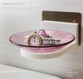 浴室首飾盒5203 雙慶透明簡約耳釘耳環手鐲項鍊飾品盒女生首飾收納盒5203