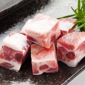 巧活食品 能量豬-豬小排