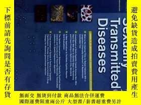 二手書博民逛書店Sexually罕見Transmitted Diseases (Journal) 02 2018 性传播疾病Y