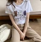 [預購+現貨]韓國-三隻貓T(2色)-上衣-74002640 -pipima-53