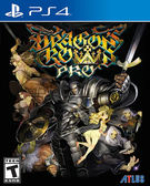 PS4 魔龍寶冠 Pro(美版代購)