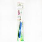 (買4支以上有優惠) T.KI 短頭型牙刷【瑞昌藥局】008824 隨機色出貨 TKI 白人牙膏