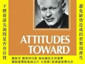 二手書博民逛書店Attitudes罕見Toward History, Third EditionY255562 Kenneth