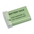 【福笙】CANON NB-12L NB12L 防爆鋰電池(保固一年) G1X MARK II N100