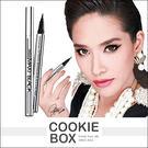泰國 Mistine MAXI Black 魅力四射 全效 眼線液筆 (銀管) 1g 眼線筆 濃黑 極細 *餅乾盒子*