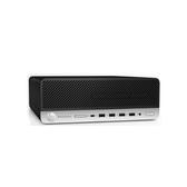 HP 600 G5 SFF高階小型商用電腦【Intel Core i5 9500 / 8GB / 1TB+256GB SSD / W10 Pro / Q370】(8JP13PA)